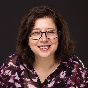 Denise Tsakalaki