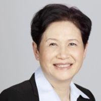 Peggy Woo