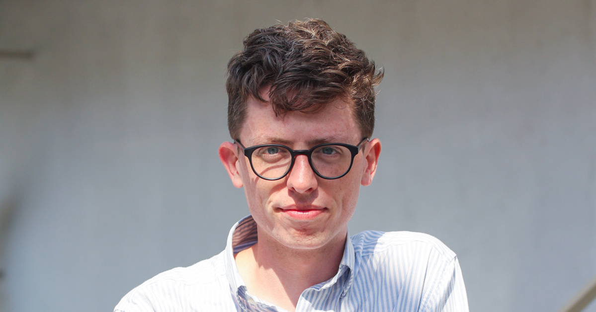 Páraic McLean Joins Slidebean as Community Manager, Slidebean