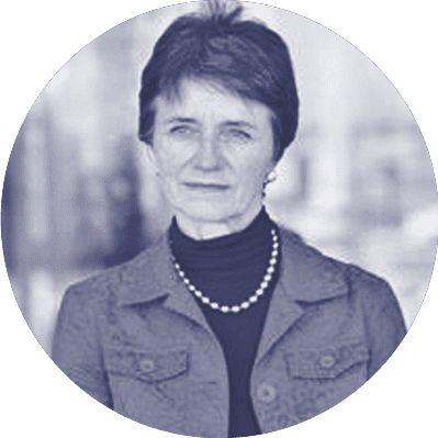 Sarah - Jill Lennard