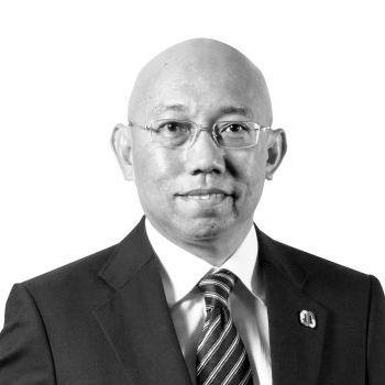 Dato' Yusli bin Mohamed Yusoff