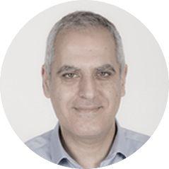 David Barzilai