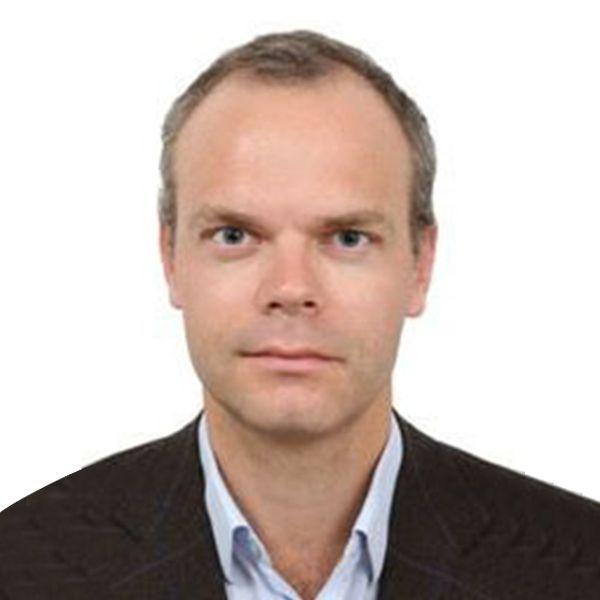Jacob Christian Gulmann
