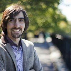 Profile photo of Haroon Mokhtarzada, Co-Founder & CEO at Truebill