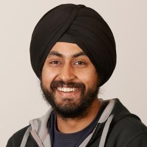 Jaap Karan Singh