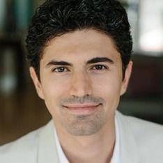 Hesam Hosseini