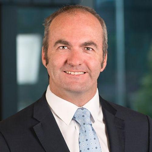 Profile photo of Peter Martin, Director, Legal at Robert Bird Group