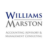 WilliamsMarston logo