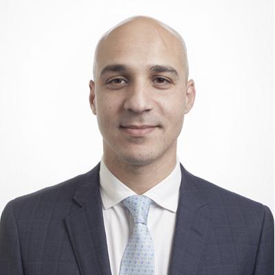 Mohamed Abdel Khabir