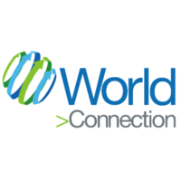 World Connection logo