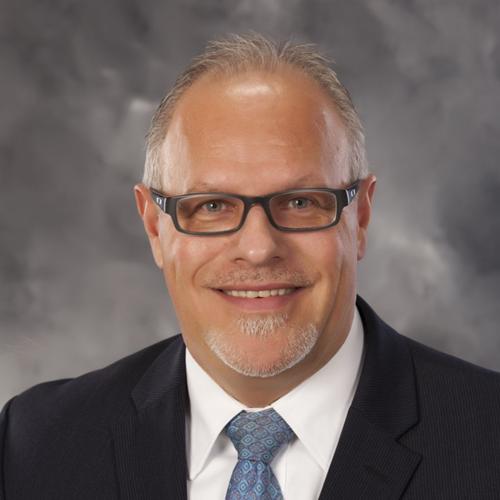Profile photo of Larry D. Sebbens, Director of Marketing at Hefren-Tillotson, Inc.