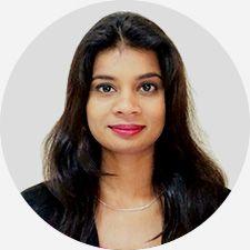 Anupa Gandhi