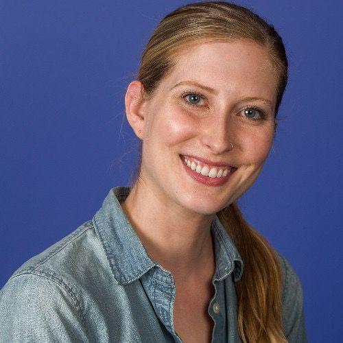 Amalia Nelson
