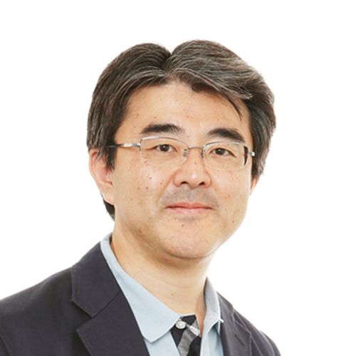 Katsuyuki Yamaguchi