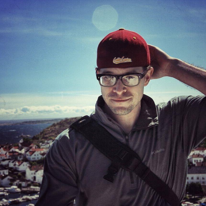 Erik Sande