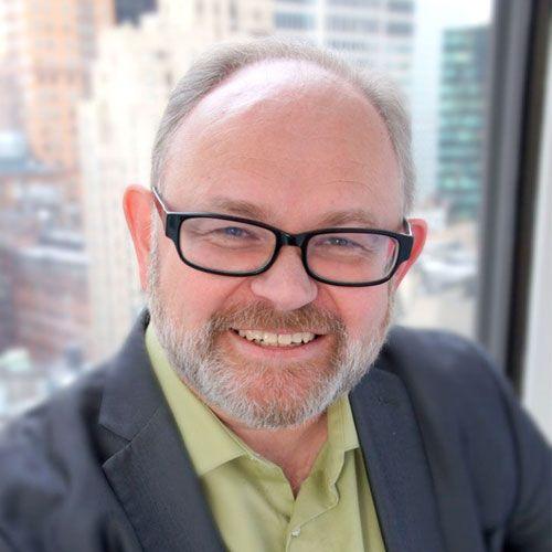 Mike Bloxham