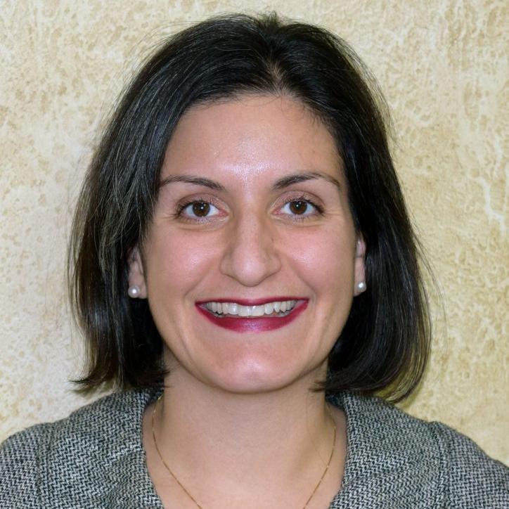 Tamara El-Khoury Watson
