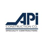 API Construction logo