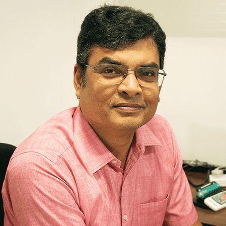 G. Ramasubramani