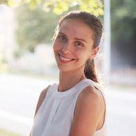 Nastia Karpova