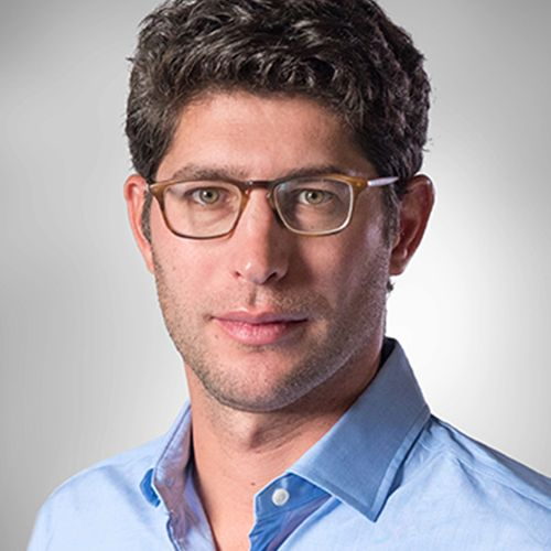Nick Godfrey