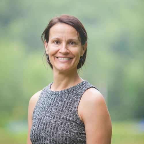 Profile photo of Melanie Gander, Operations Director at Farm & Wilderness Foundation