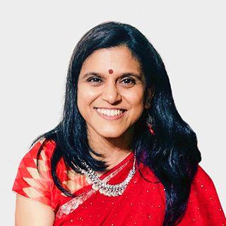 Kameshwari Rao