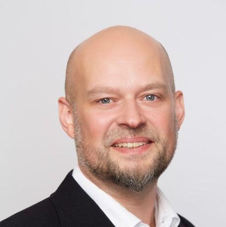 Gerd Behrmann