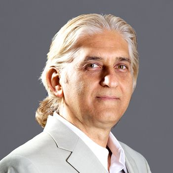 Mano Aryapour