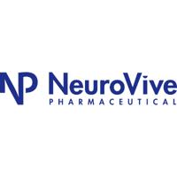 NeuroVive logo