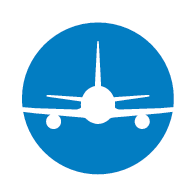 Aviation Management logo