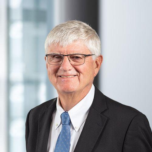 Profile photo of Alan Murray, Senior Independent Non Executive Director at Ferguson Enterprises