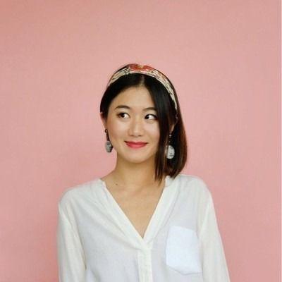 Hannah Xue