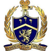 Delta Kappa Alpha Professional Cinema Fraternity logo