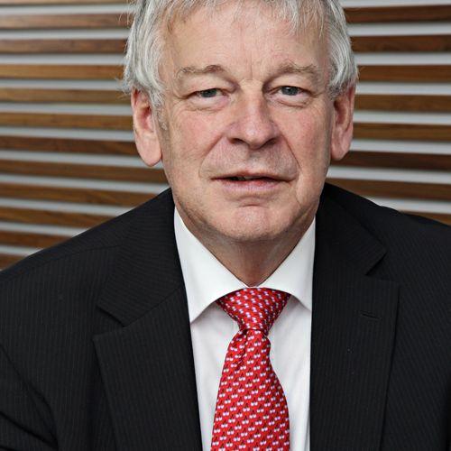 Ridder Luc Vandewalle