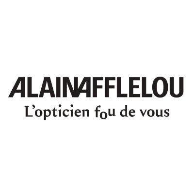 Alain Afflelou logo