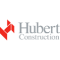 Hubert Construction logo