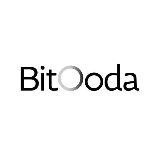 BitOoda logo