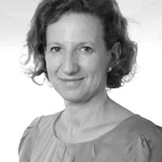 Irène Cambourakis
