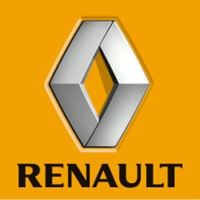 Renault Romania logo