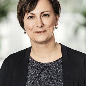 Ullrika Eliasson