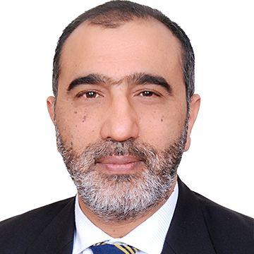 Ali Alami