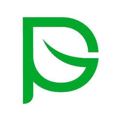 Paying.Green logo