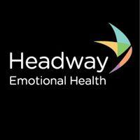 Headway Emotional Health Service... logo