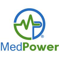MedPower logo