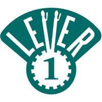 Lever1 logo