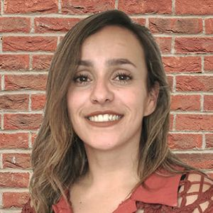 Ana Chavarria