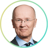 Profile photo of Pekka Ala - Pietilä, Board Chairman at HERE Technologies