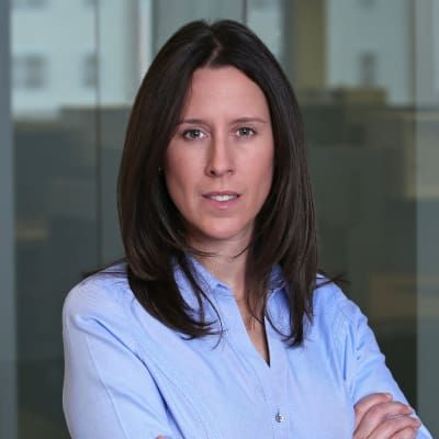Melanie Rodriguez