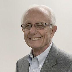 Constantine S. Macricostas